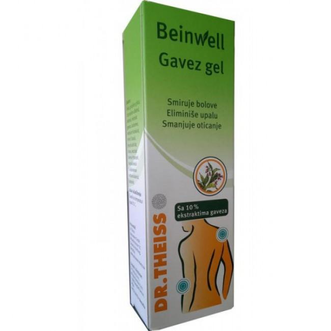 BEINWELL GAVEZ GEL 100ML