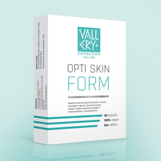 Opti Skin Form
