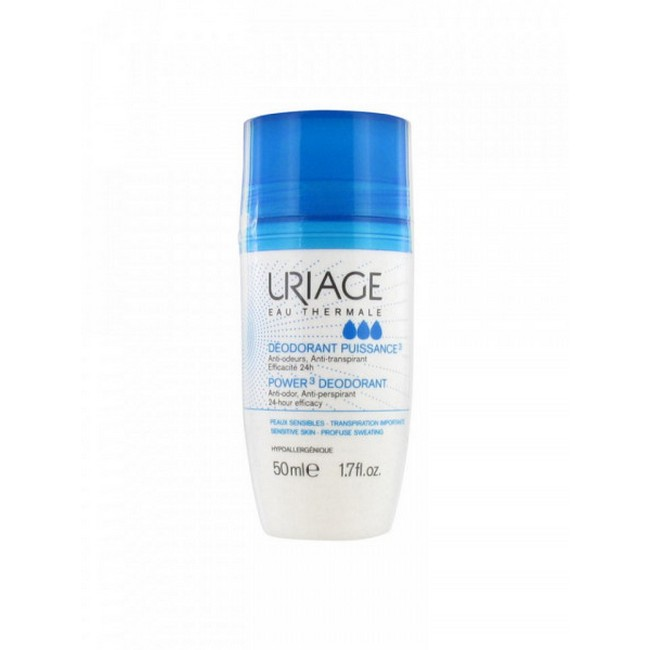 URIAGE ROLL-ON 50ML