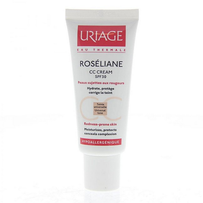 URIAGE ROSELIANE CC KREMA SPF30 40ML