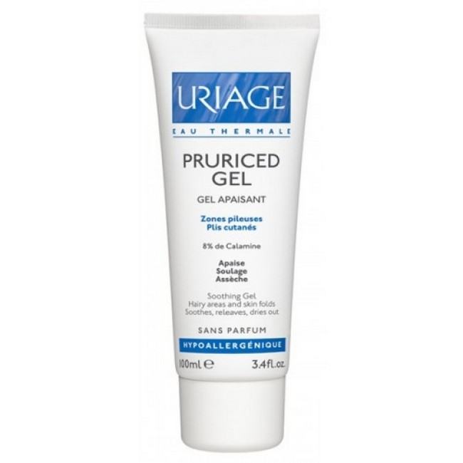 URIAGE PRURICED GEL100ML