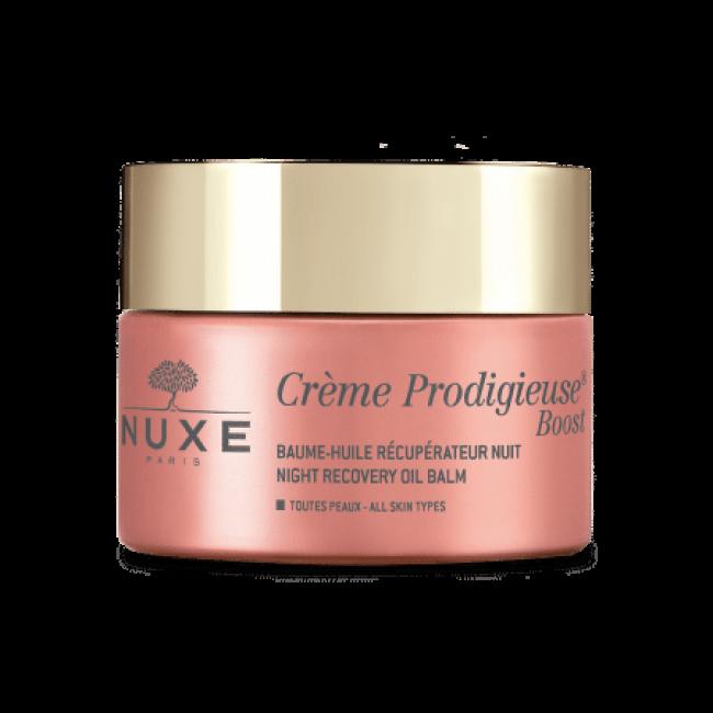 Baume-huile récupérateur nuit Crème Prodigieuse® Boost Obnavljajući noćni uljni balzam Crème Prodigieuse Boost®
