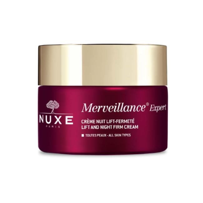 Merveillance® expert Crème Nuit Lift-Fermeté Noćna krema za lifting i učvršćivanje