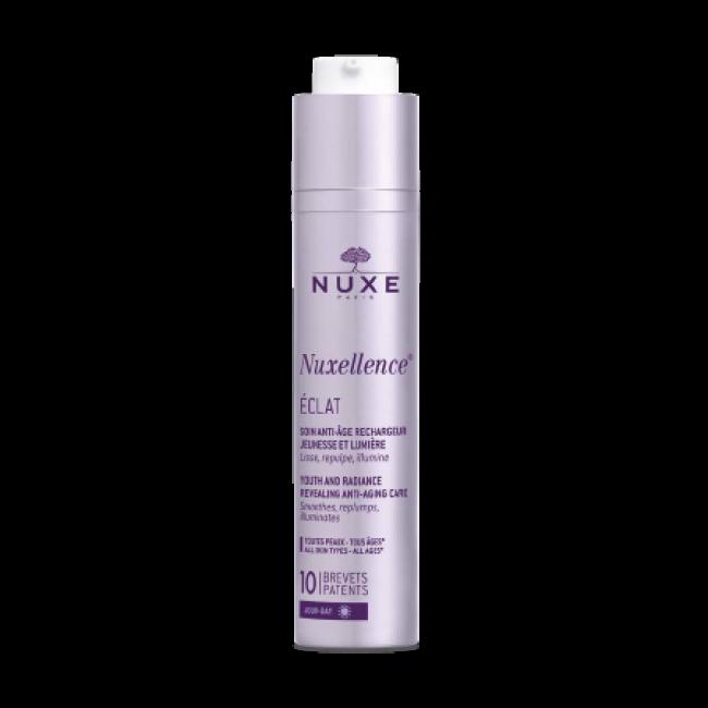 Nuxellence® ÉCLATDnevni anti-age fluid koji otkriva mladost i blistavost kože