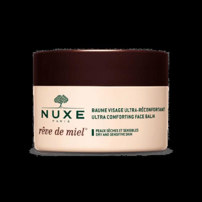 Rêve de Miel® Baume Visage Ultra-Réconfortant Izuzetno umirujući balzam za lice