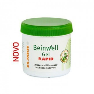 BEINWELL RAPID GEL 200ML