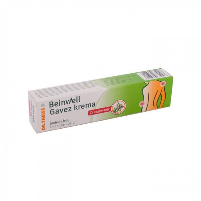 BEINWELL GAVEZ KR 50ML