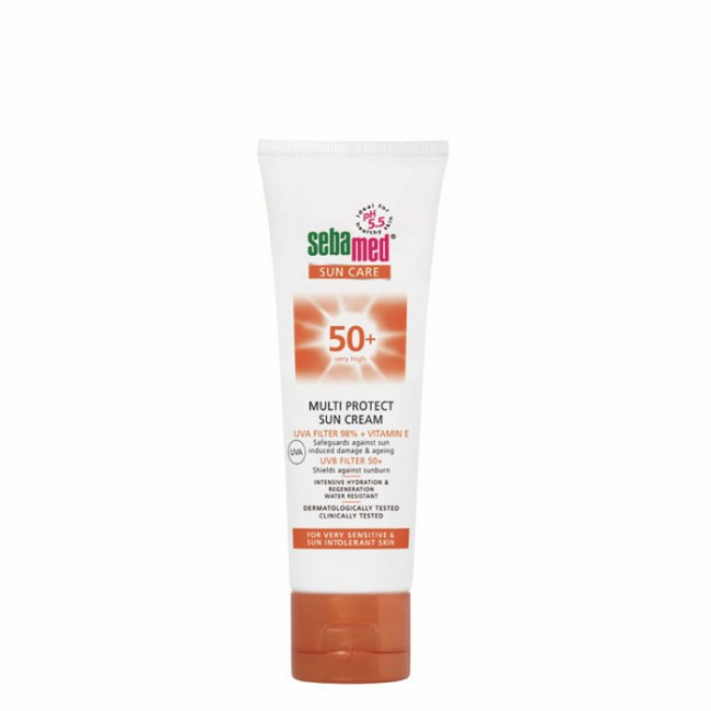SEBAMED SUN KREMA SPF50 75ML