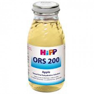 HIPP ORS SOL JABUKA 200 ml
