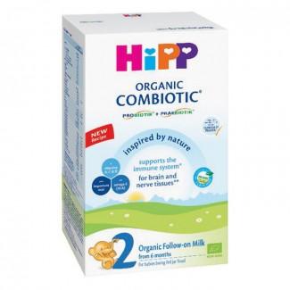 HIPP 2 COMBIOTIC PRELAZNO MLEKO