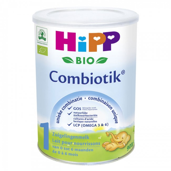 HIPP 1 COMBIOTIC MLEKO