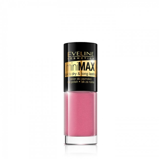 EVELINE MINI POLISH NAIL