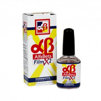 ALFA BETA FILM X2 BRADAVICE, KURJE OKO 15ml