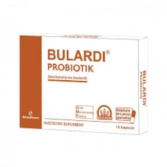 BULARDI PLUS CPS A10 4403