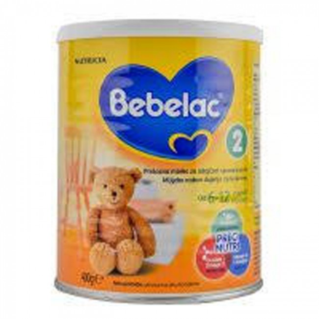 BEBELAC-2 400G