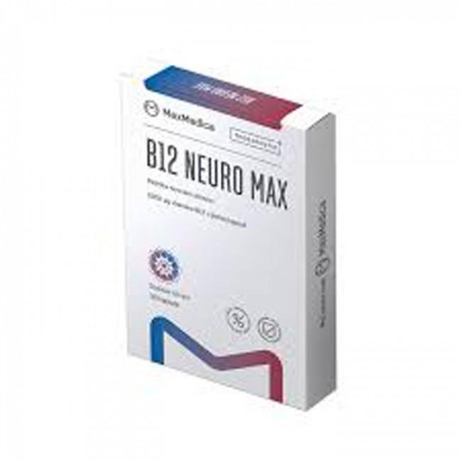 B12 NEURO MAX A30