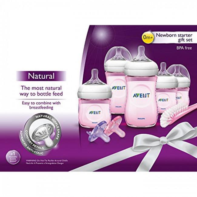 AVENT VARALICA  0% BPA 6-18M A2
