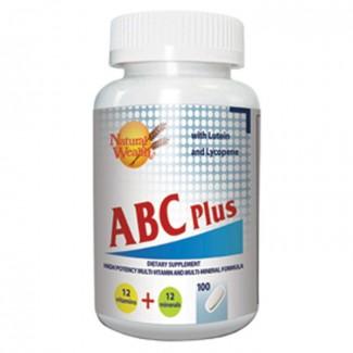 ABC PLUS TBL A 100