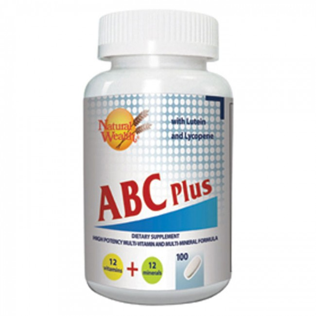 ABC PLUS TBL A 100