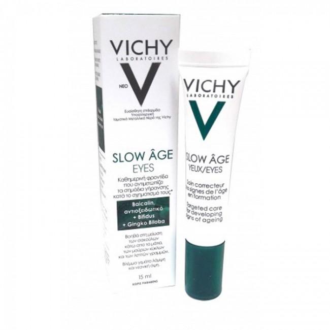 VICHY SLOW AGE YUEX 15ML