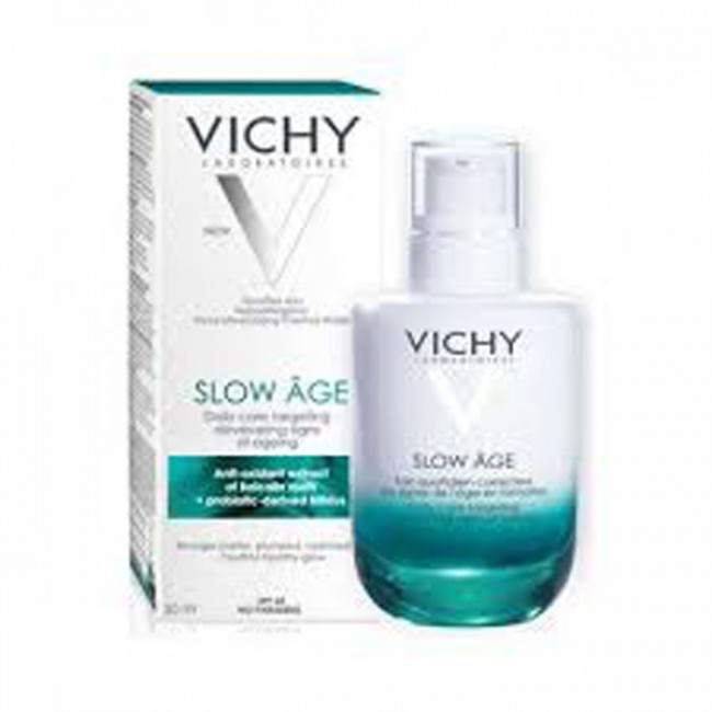 VICHY SLOW AGE KREMA 50ml