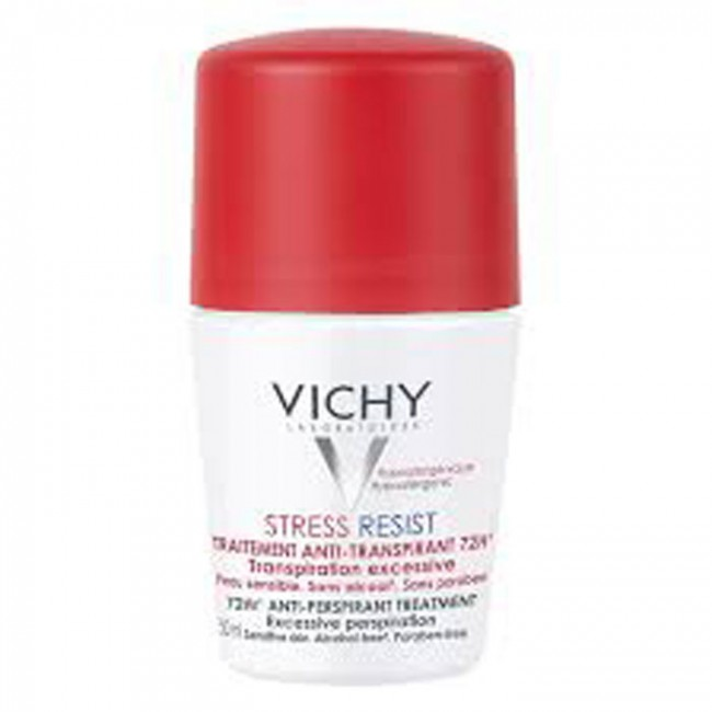 VICHY DEO ROLL ON ANTISTRES 50ML