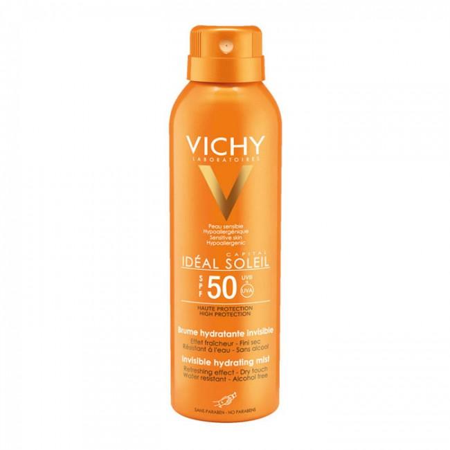 VICHY CAPITAL SOLEIL HYDRA SPF50 200ML