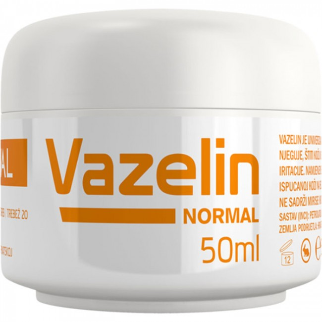 VAZELIN 50ML
