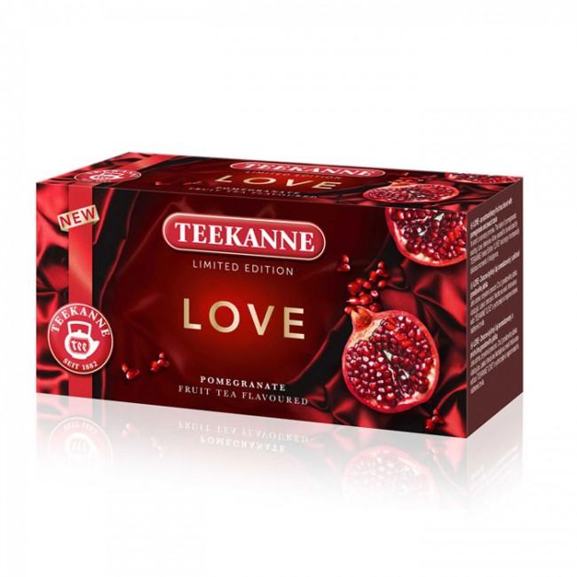 TEEKANNE LOVE NAR 9301