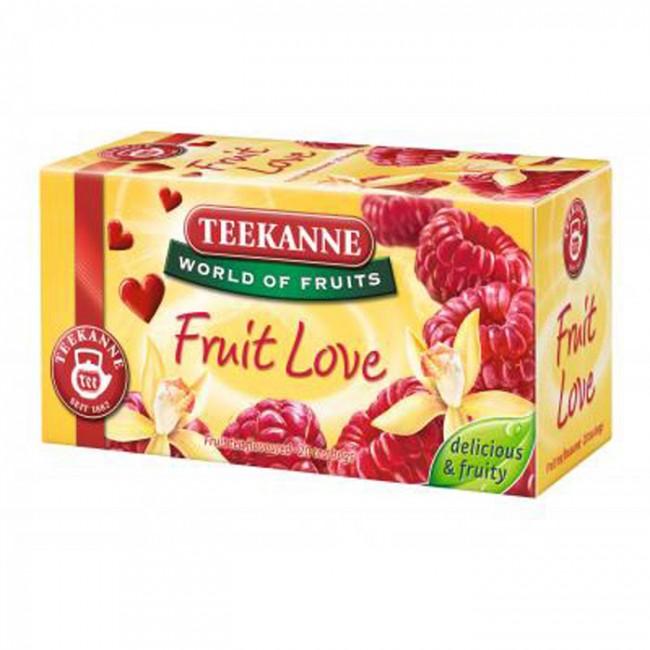 TEEKANNE FRUIT LOVE 4732