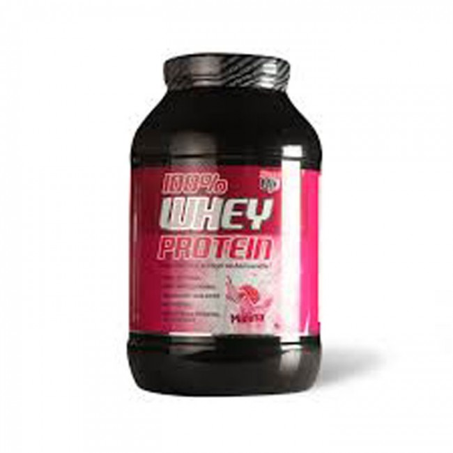 SHAPE UP WHEY PROTEIN MALINA 908G