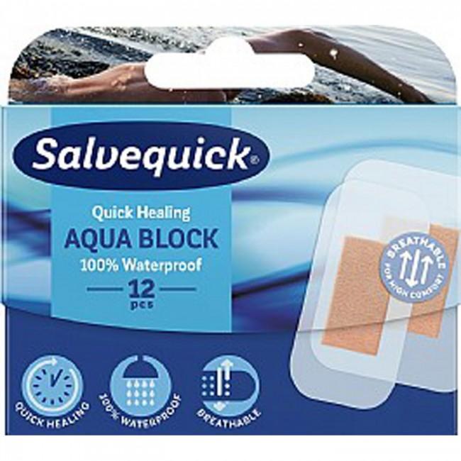 SALVE AQUA BLOCK A 12