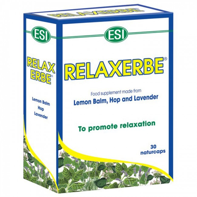 RELAX ERBE CPS A30