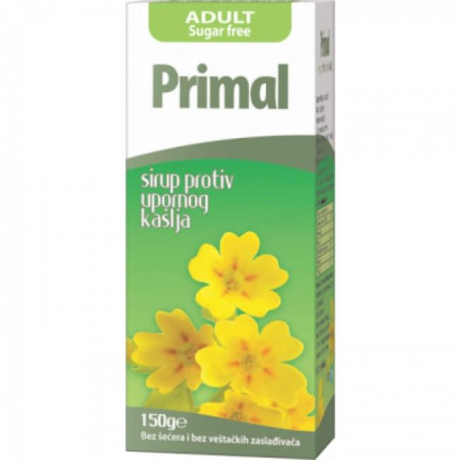 PRIMAL SIRUP ZA ODRASLE 200ML