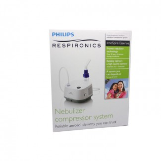PHILIPS INHALATOR KOMPRESORSKI ESSENCE