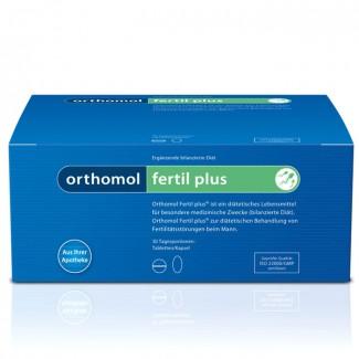 ORTHOMOL FERTIL PLUS KES A30
