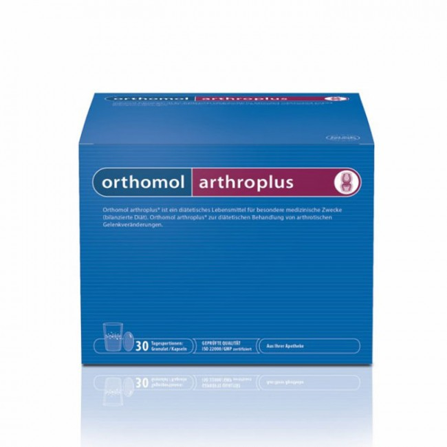 ORTHOMOL ARTHRO PLUS KESICE A30