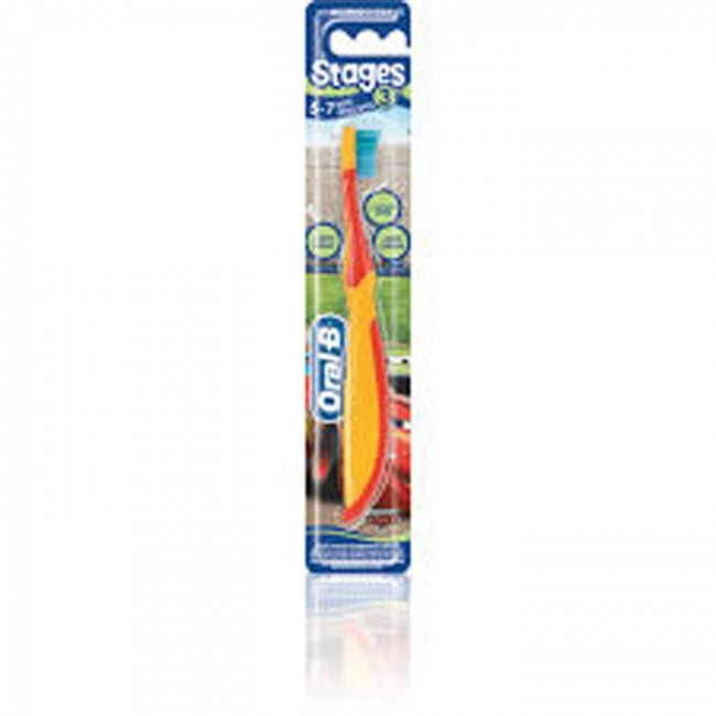ORAL B STAGES 5-7 GODINA SOFT