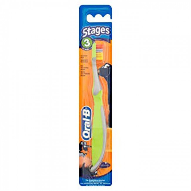 ORAL B STAGES 3-5 GODINA