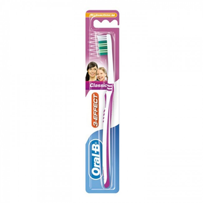 ORAL B CLASS 3EFFECT 40MED