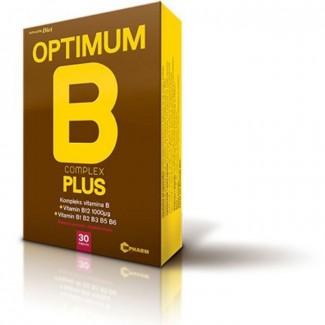 OPTIMUM B COMPLEX PLUS CPS A30
