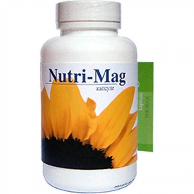 NUTRI-MAG KAPSULE A90