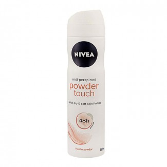 NIVEA DEO ROLL ON POWDER TOUCH