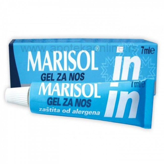 MARISOL IN-GEL 7ML