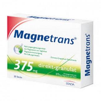MAGNETRANS DIRECT 375MG A20