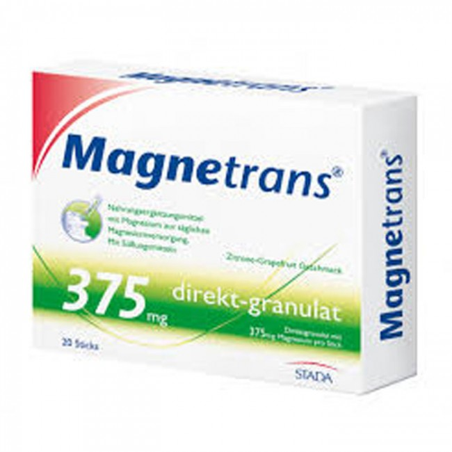 MAGNETRANS DIRECT 375MG A20