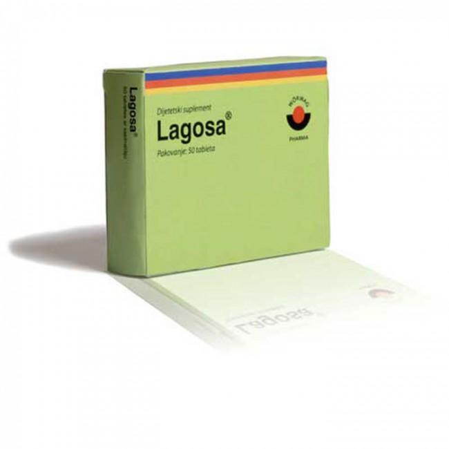 LAGOSA TBL 50X108MG