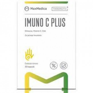 IMUNO C PLUS A30