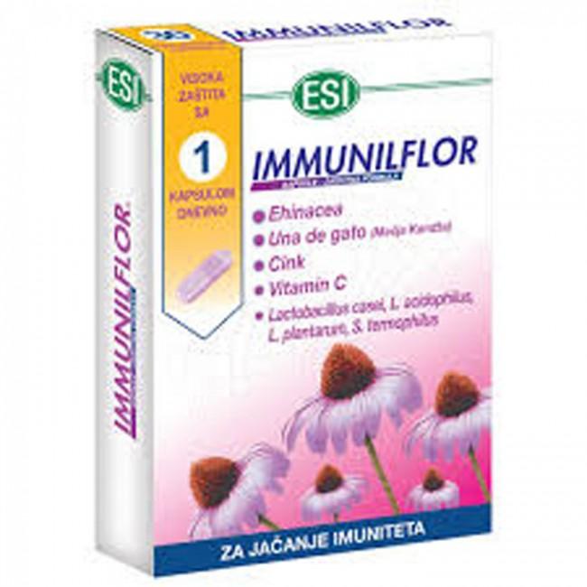 IMUNIFLOR CAPS A 30