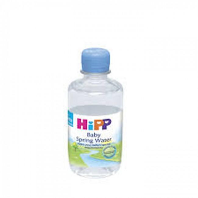 HIPP VODA 0.25l